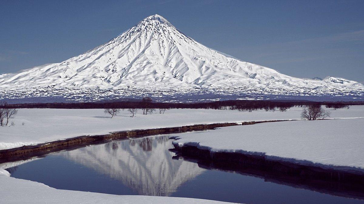 отправилась фото зимние пейзажи камчатки данной группе