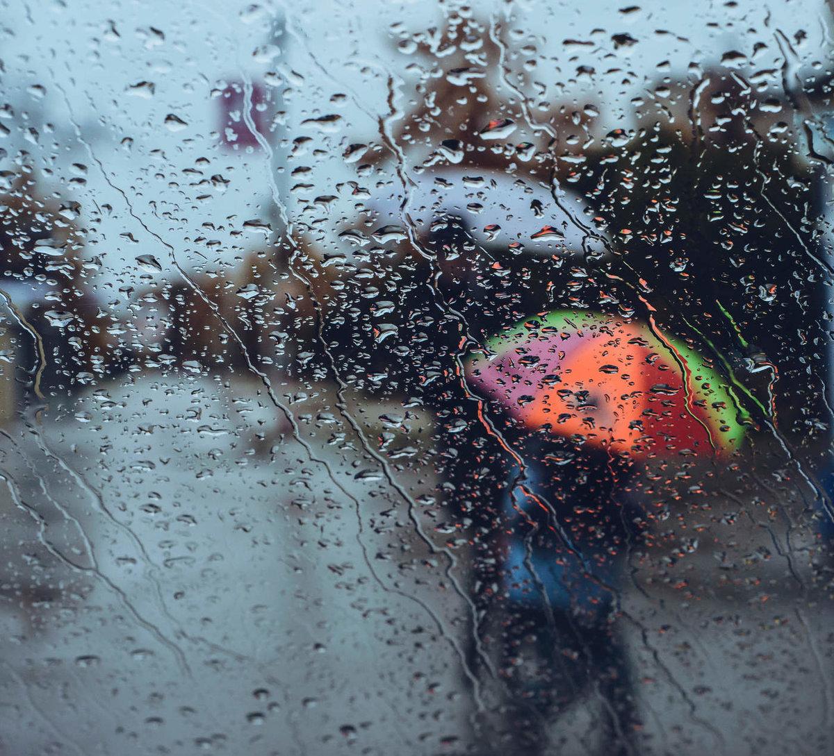 открытки дождливое утро осень идрис