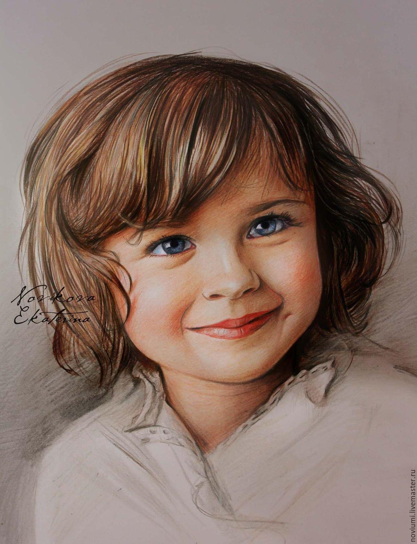 Картинка портреты людей для детей, картинки