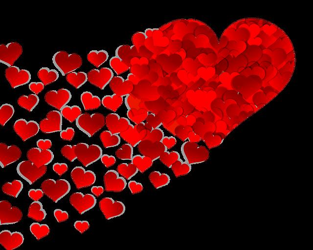 Марта картинка, картинки сердечки красные