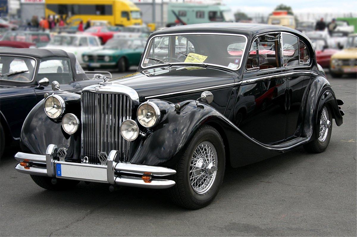 старые модели авто картинки