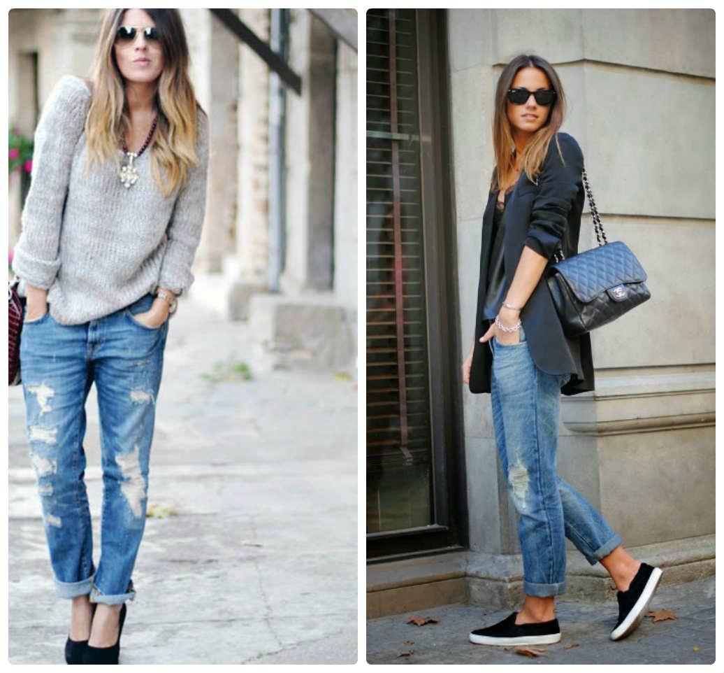 оказывает услуги с чем модно носить джинсы фото погоне оригинальностью образа