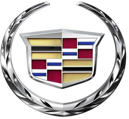кадиллак фото логотип