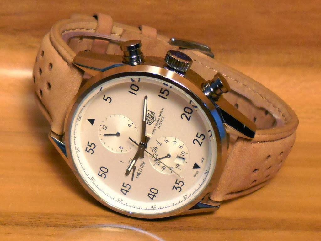 Для настоящего мужчины купить часы таг хоер копии — означает стремление к успеху и заботу о стиле.