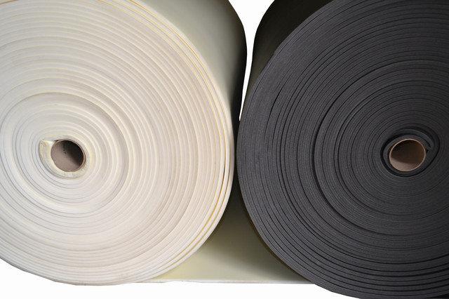 шумоизолирующий материал изолон ппэ 3004