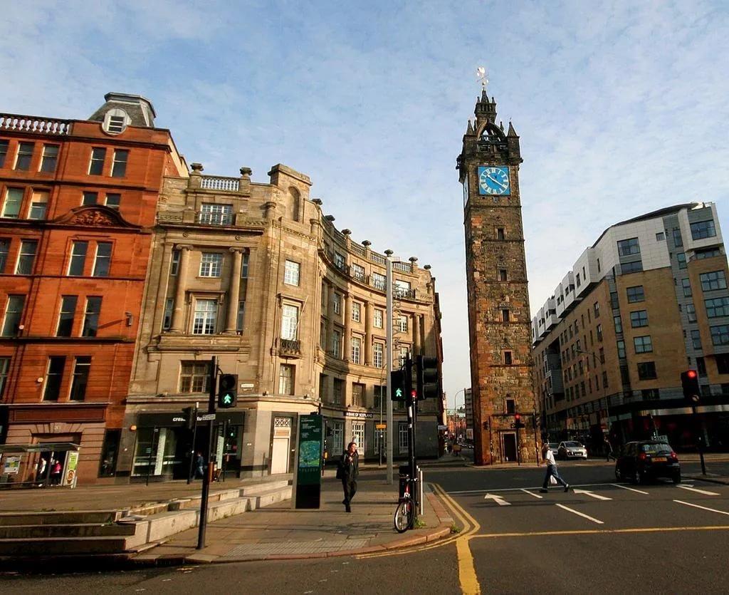 умения глазго фотографии города евросеть предлагает широкий