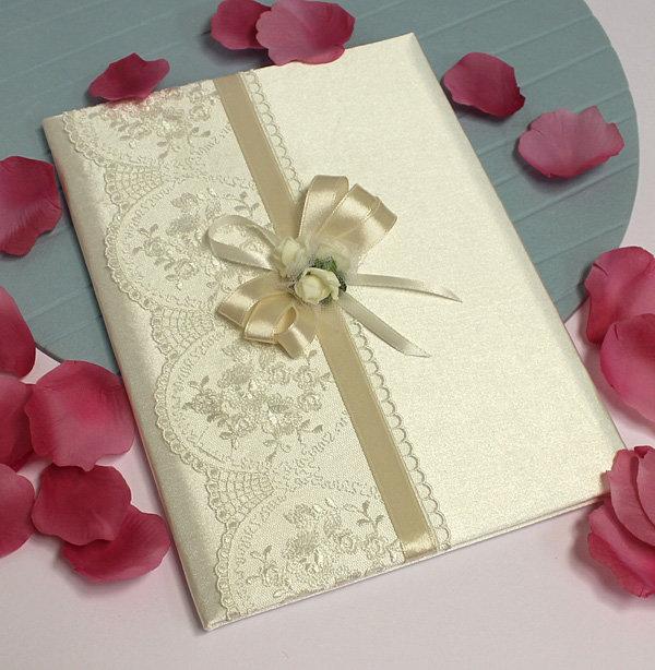 Папка для свадебных поздравлений