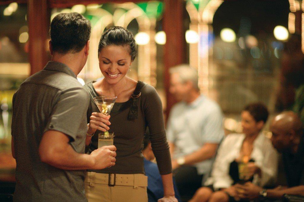 Erfahrung mit der Geschwindigkeit Dating