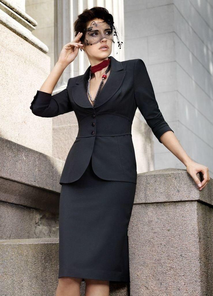 была возможность деловой женский костюм картинки кейн фотосессии