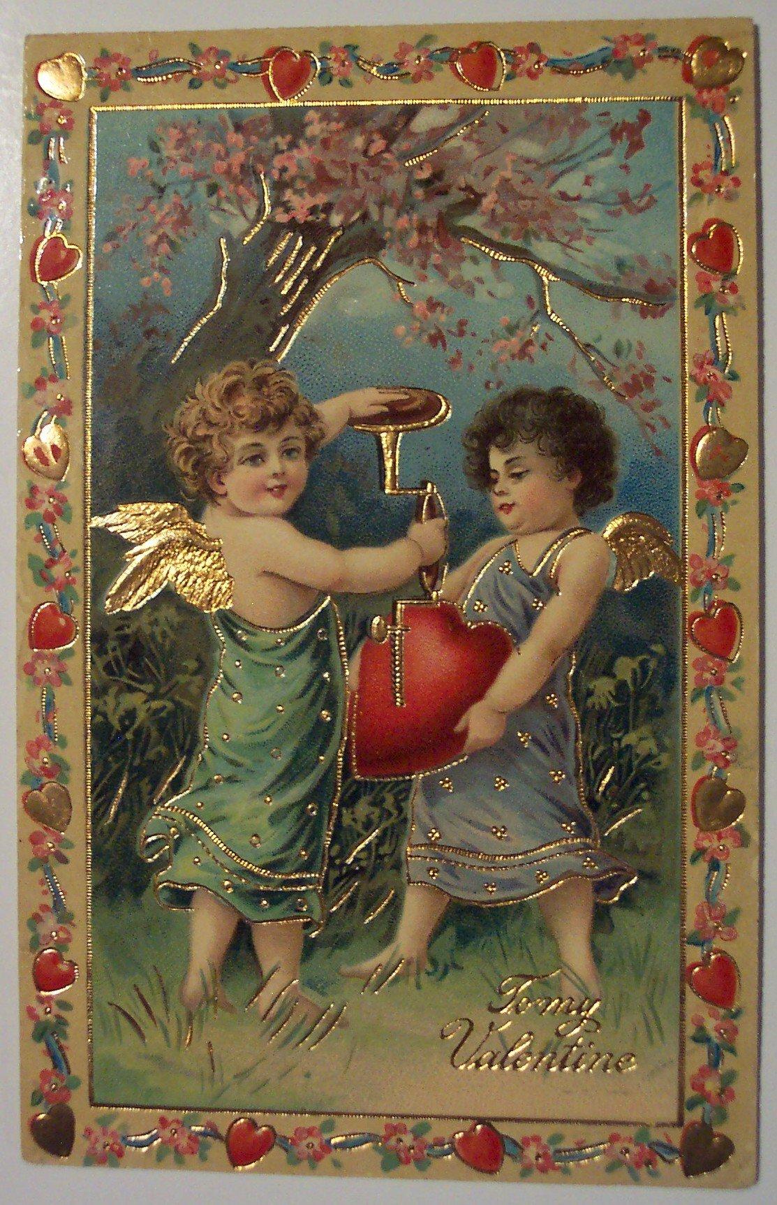 Старин открытки, двоюродной сестре картинки