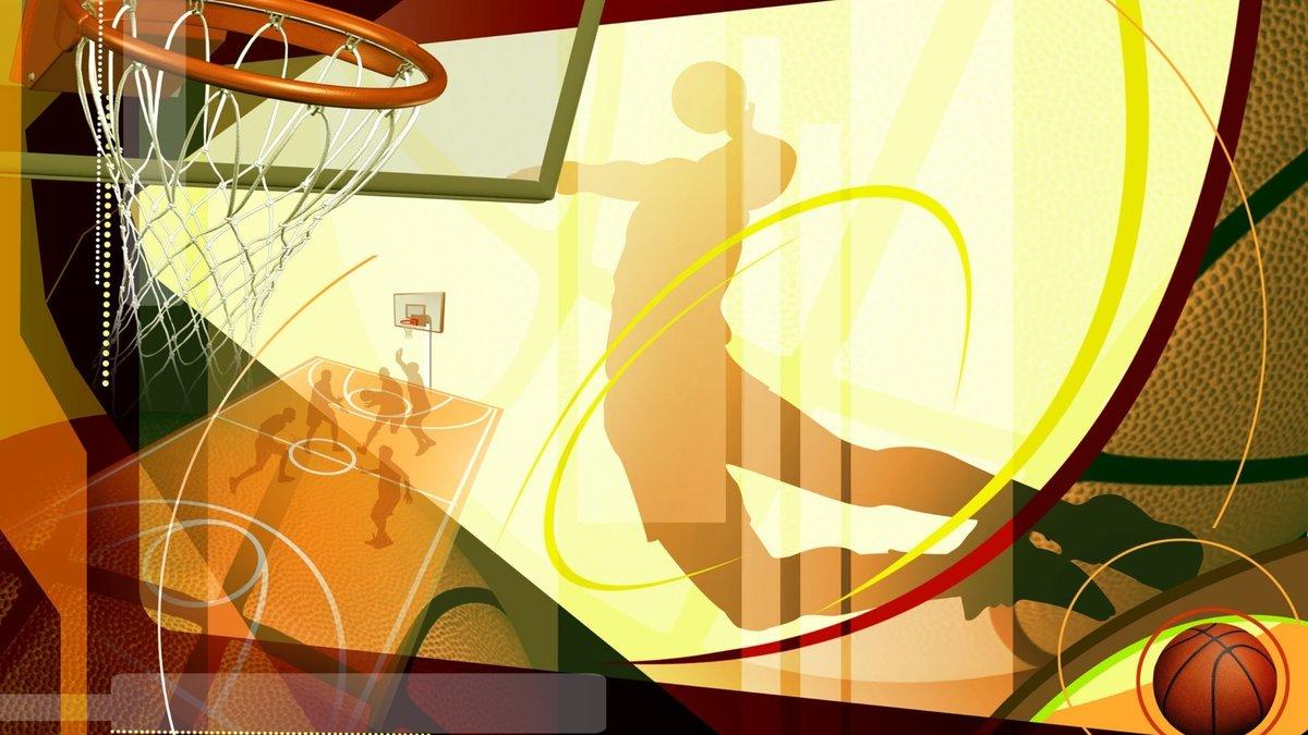 Открытки про баскетбол, открытку старинные открытки