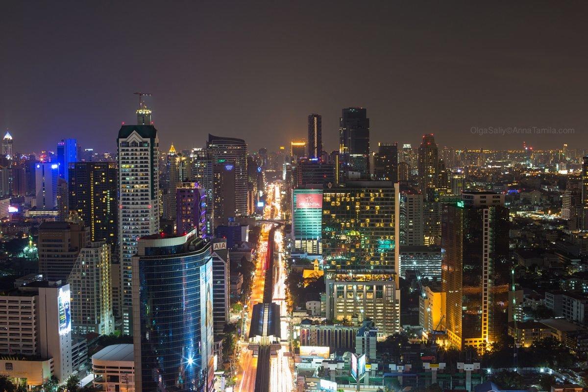 картинки из бангкока что