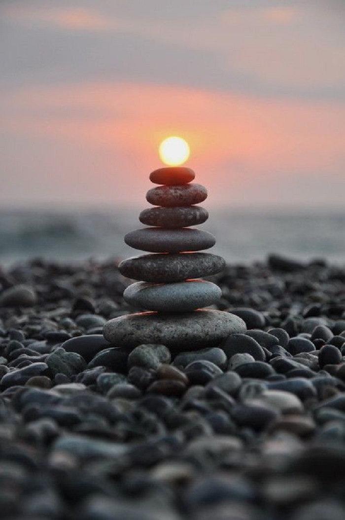 Душевное равновесие красивые картинки