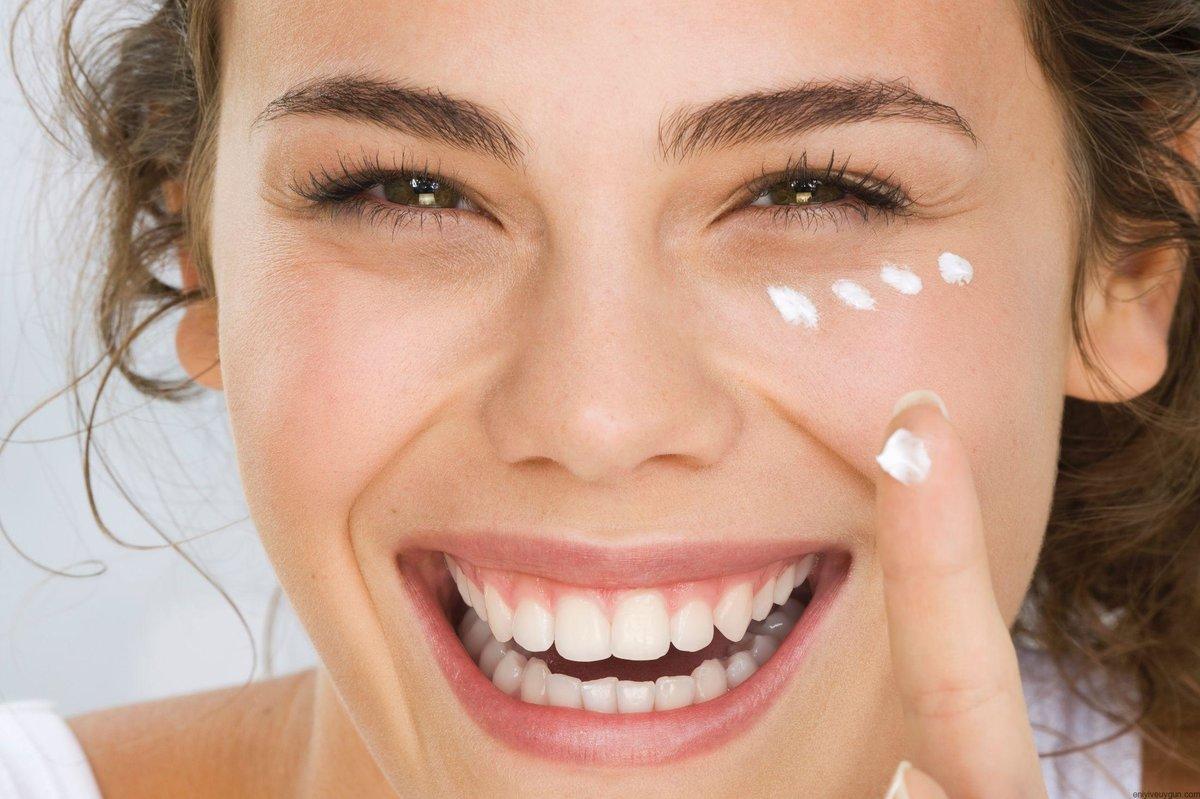 Pic asian cream facial girls doing