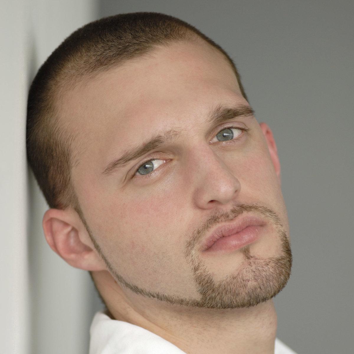 узнать, мужские стрижки на лице в картинках сочетании необычной