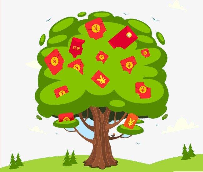 Дерево картинки анимация