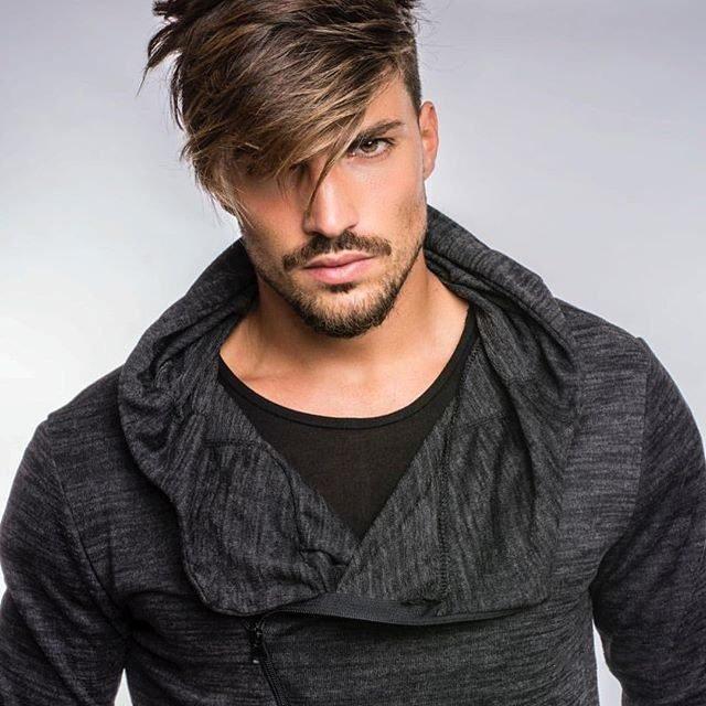 Картинки волосы мужские фото