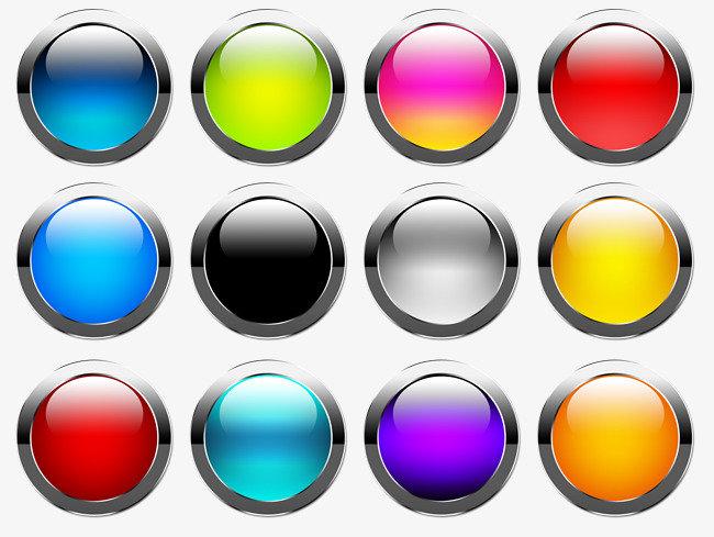 соединить кнопки набор картинок миску влить