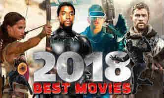 Фильмы 2018 смотреть онлайн