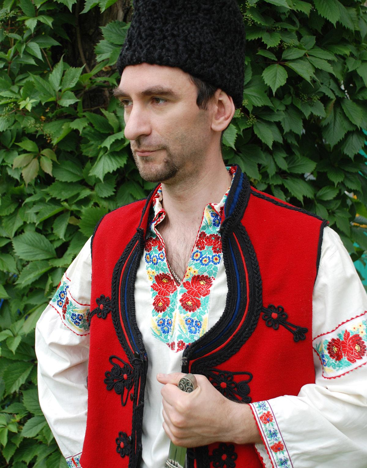 Фото мужчин славянской национальности