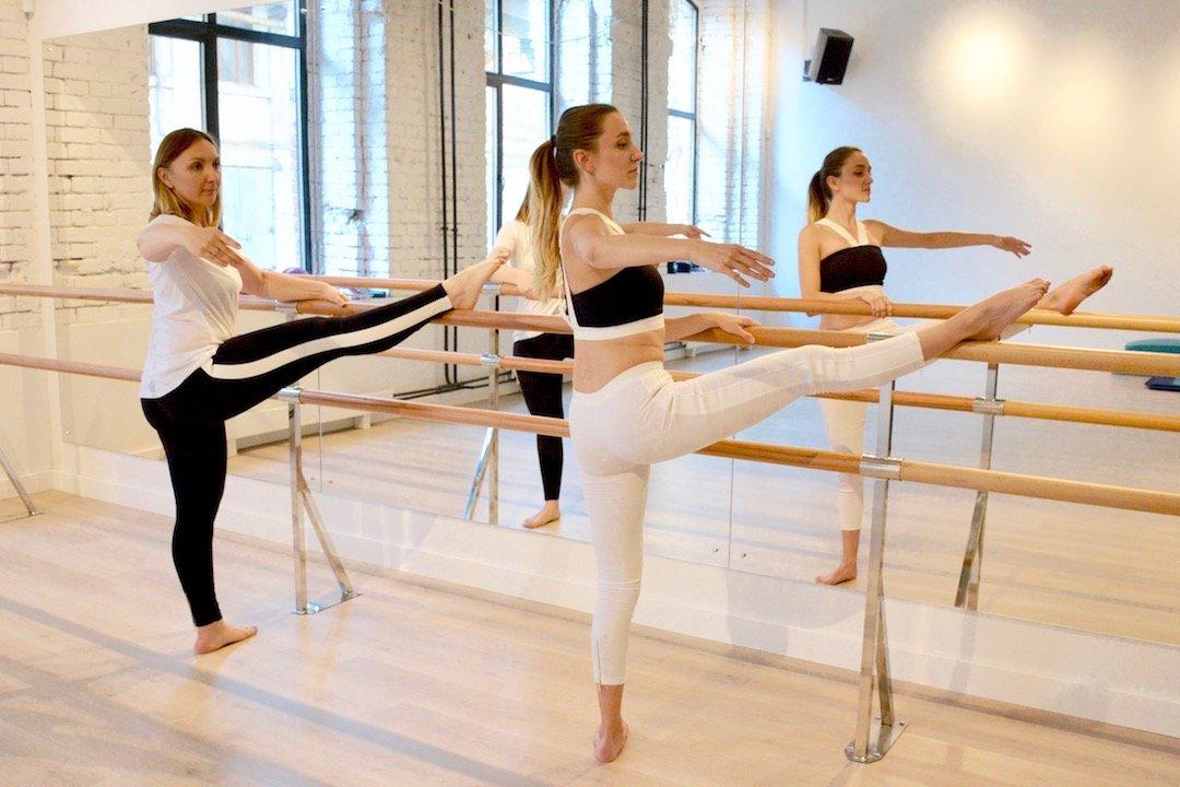 балет занятия картинки ключевой