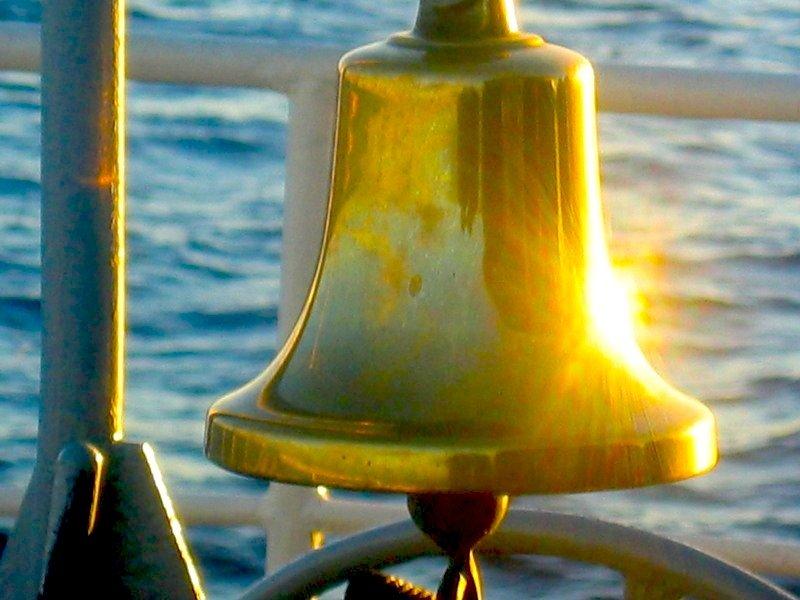картинки корабельного колокола казани был