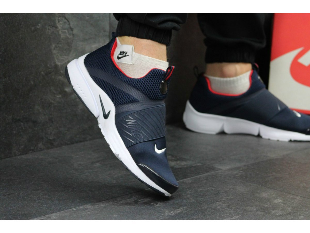 Мужские кроссовки nike air presto черно-красные Сайт производителя... 🏷  http f00f65df5e8