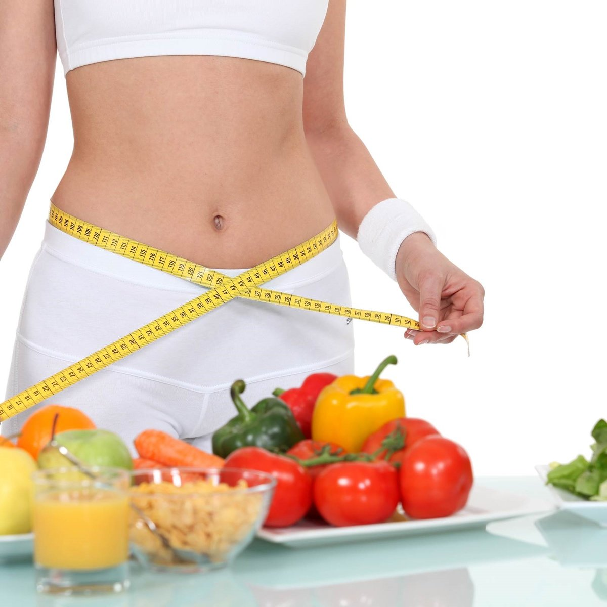 Сбросить Вес Правильным Питанием.