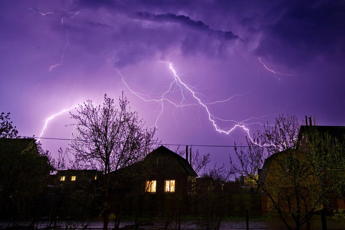 ощущение, картинки гроза и молния дождь при