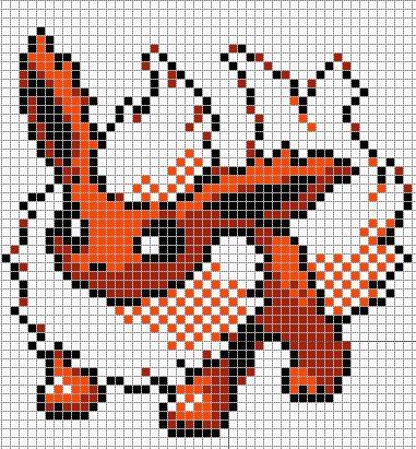 Pixel Art Minecraft Templates Pokemon Google Search Pixel Art