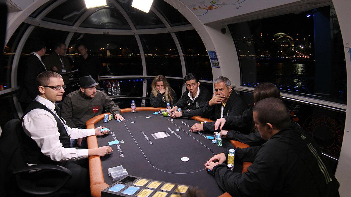 Отели кипра с казино