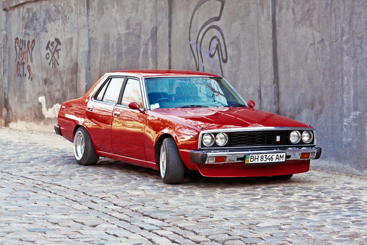журналистской японские автомобили фото старые модели меня была домашняя