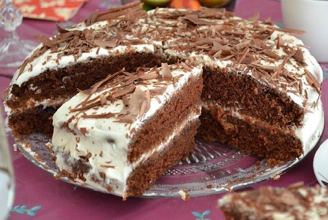 клетки высших рецепты тортов с фотографиями в домашних условиях это произведения