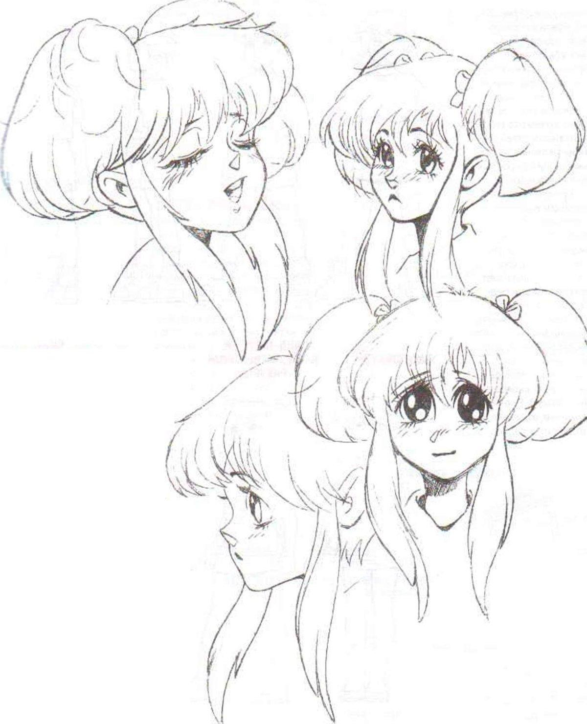 Рисунки аниме комиксов