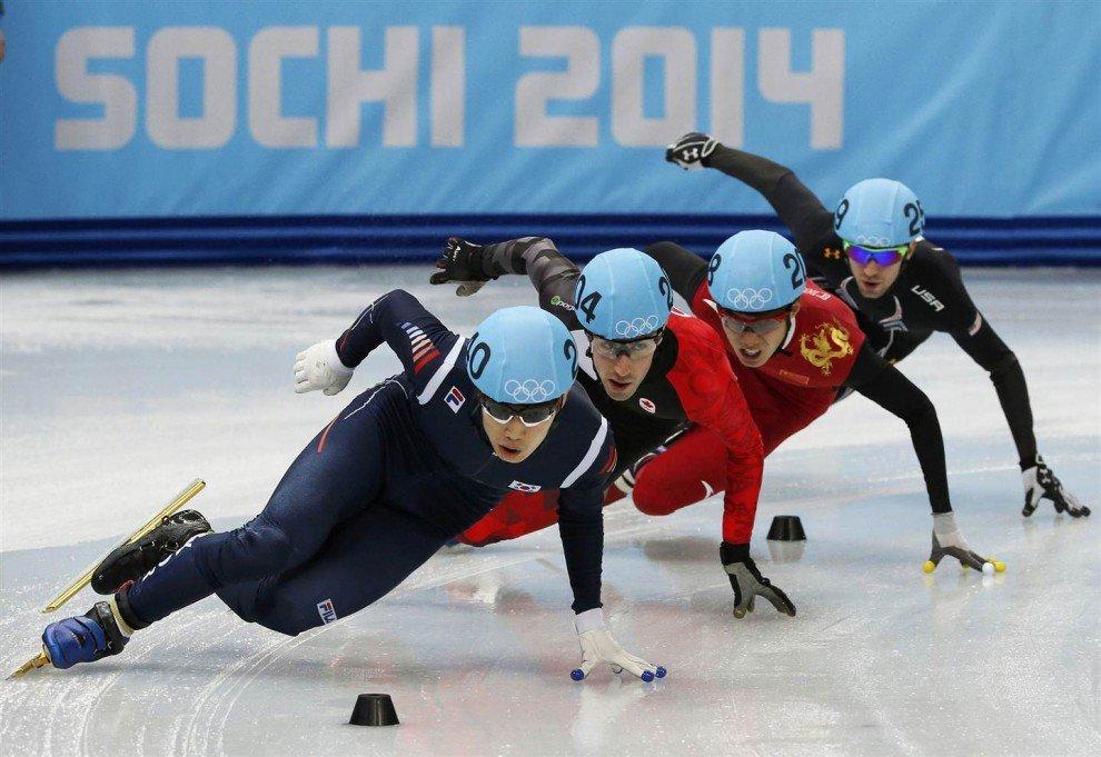 Картинки с олимпиады 2014, ангела надежды гифки