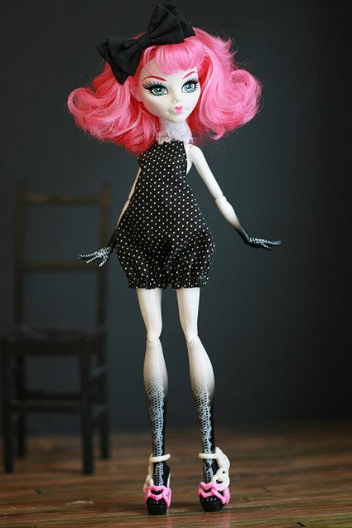 всего этого картинки самые крутые куклы монстер хай соорудил грудную пластину