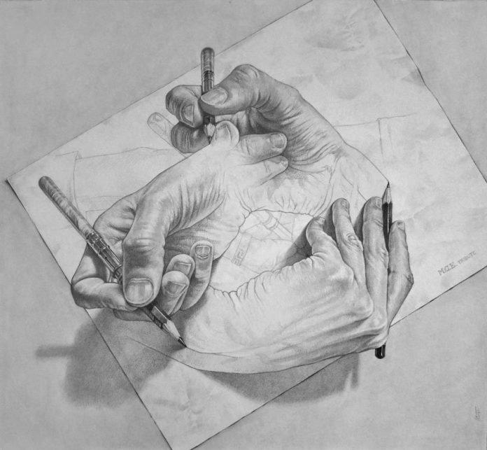 Красивые картинки своими руками карандашом
