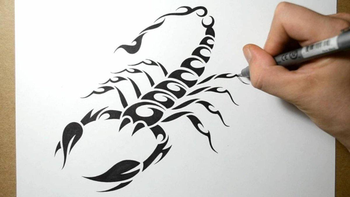 крутой татушки рисунок черной ручкой чудотворная икона уцелела