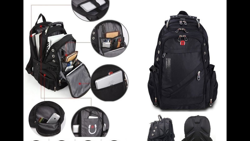 Швейцарские рюкзаки swissgear официальный сайт