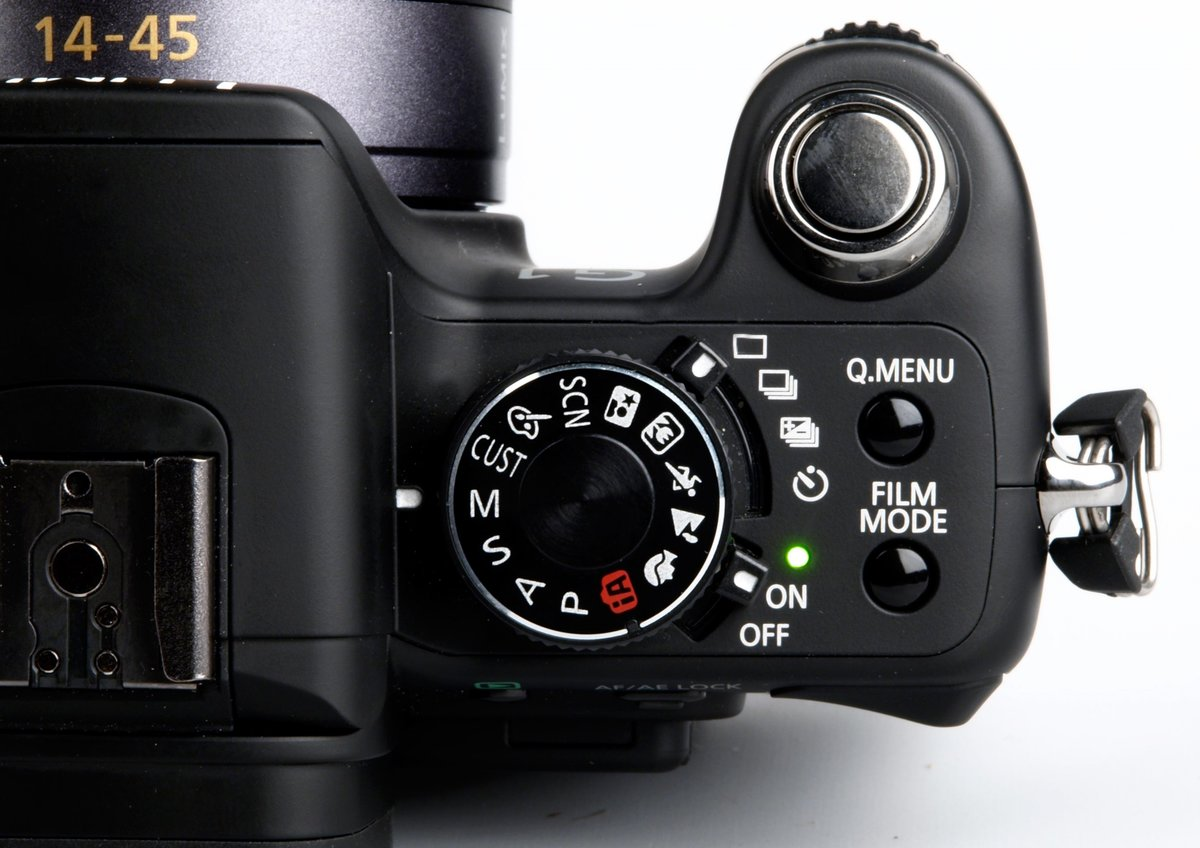 переключение картинок с камерой тогда