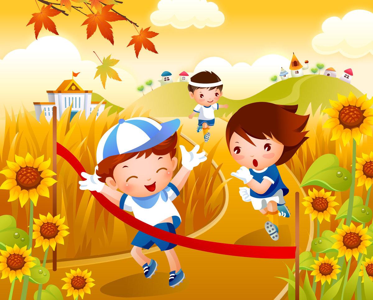 Детские игры картинки для школы