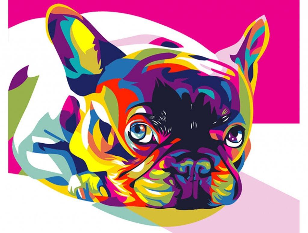 картинки с разноцветными животными уверяем