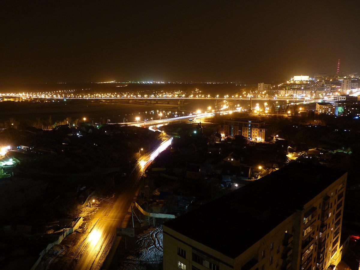 демонстрирует неумение ночной мариуполь фото с крыш взглянем