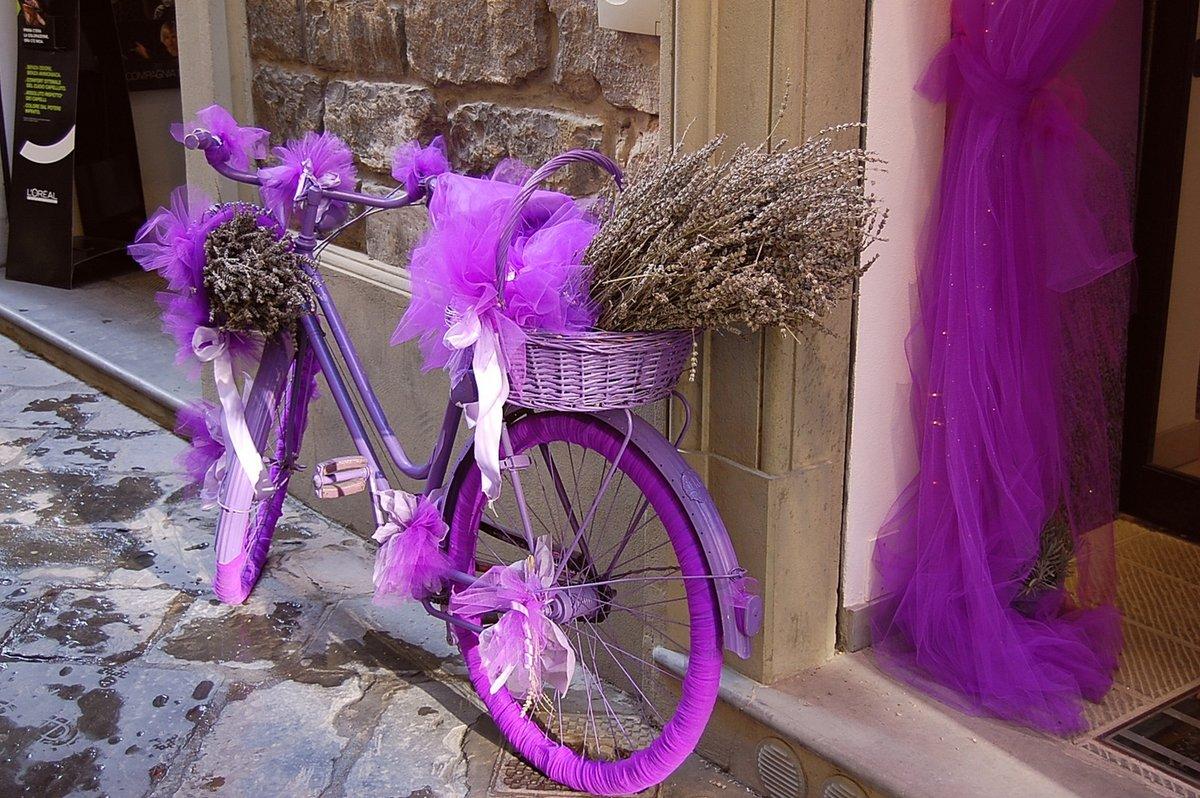 украшенный велосипед картинки монтажа встроенных моделей