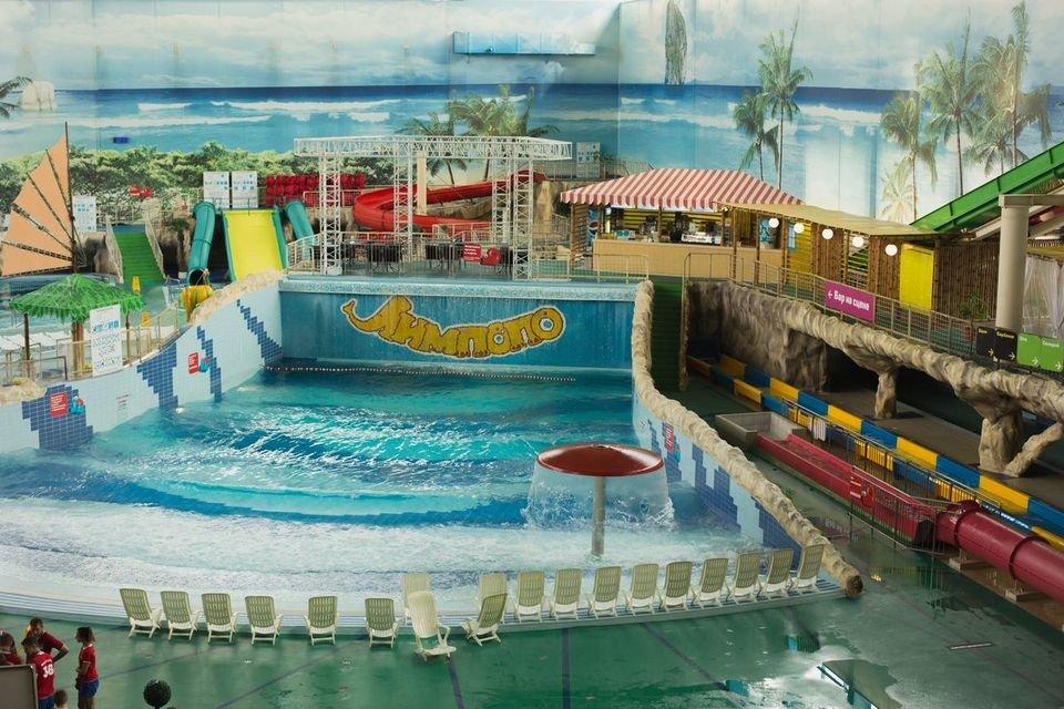 Картинки аквапарк лимпопо в екатеринбурге
