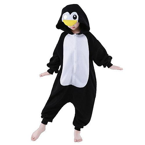 детская тёплая пижама-кигуруми пингвин» — карточка пользователя ... 798006bb128b6