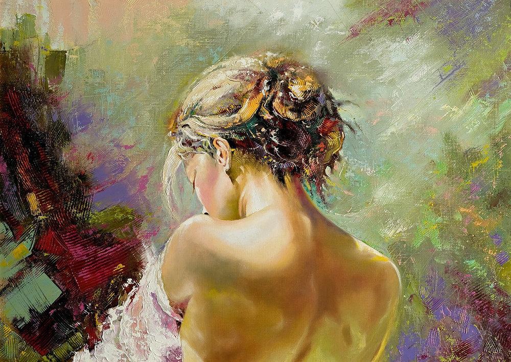 Картинки от художника