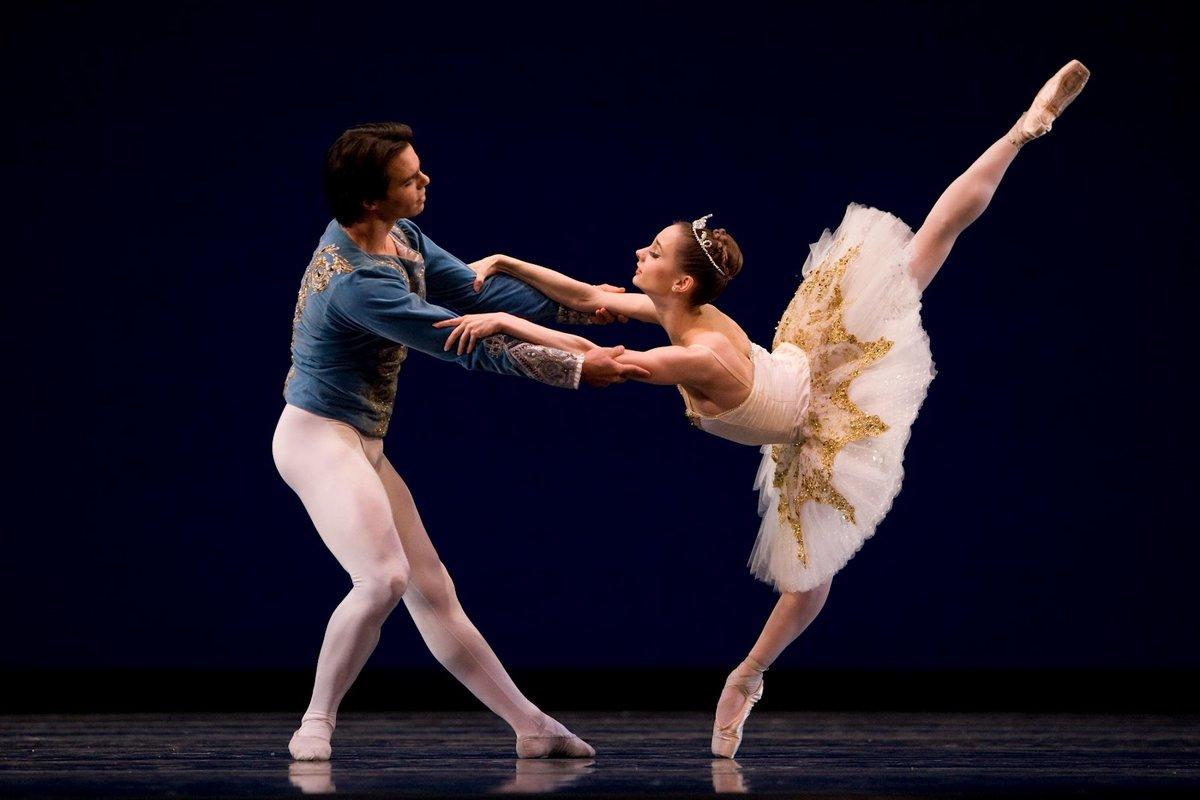 оформлении фото балерин и балерунов депп