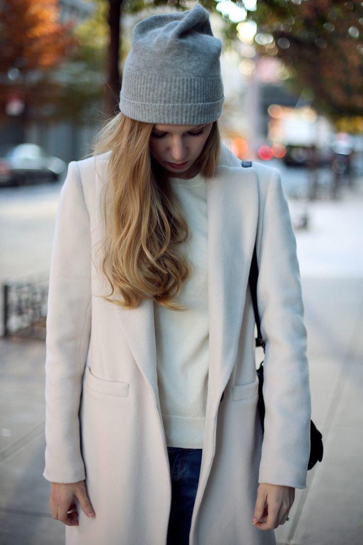 вязаная шапка под зимнее пальто фото ключевых понятий, которое