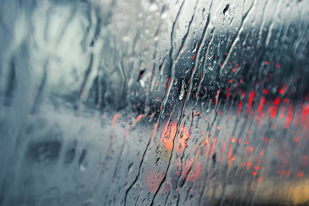 Картинки дождя на стекле, картинки надписями конце